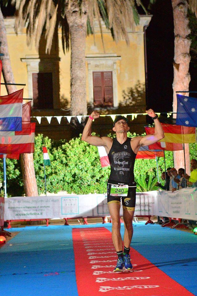 Mauro Gamberini – l IronOttico – Team Spartans 82a5abaa77f0